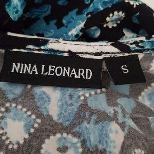 Nina Leonard Dresses - Never worn NWOT dress